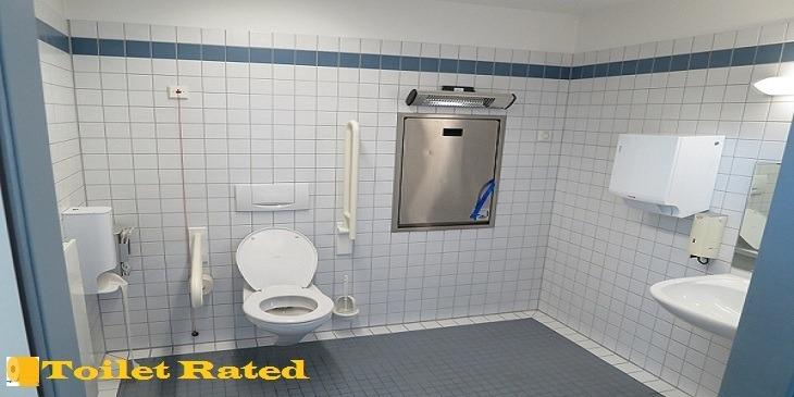Toilet Under 300